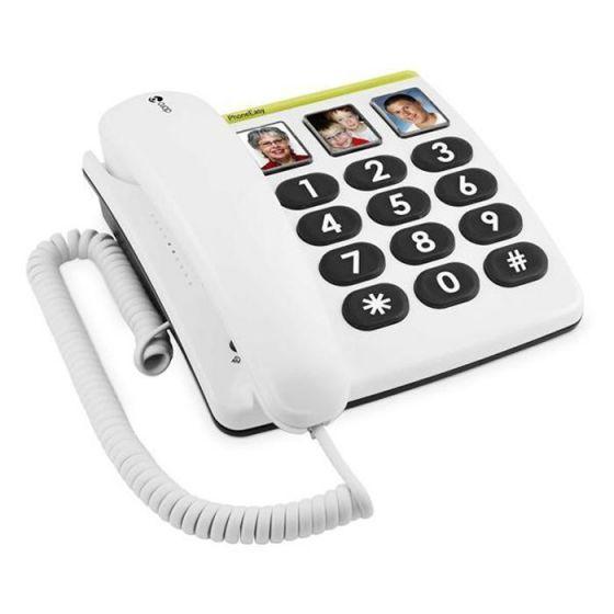 Teléfono Easy 331ph Doro