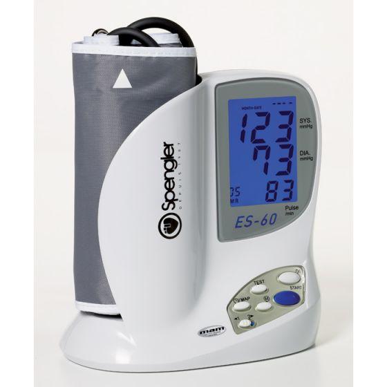 Tensiómetro electrónico profesional SPENGLER ES-60