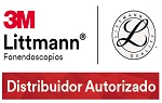 3M Littmann : Los mejores fonendoscopios