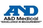 A&D Medical: tensiómetros electrónicos