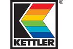 Kettler: cintas de correr, bicicletas elípticas, remos Kettler